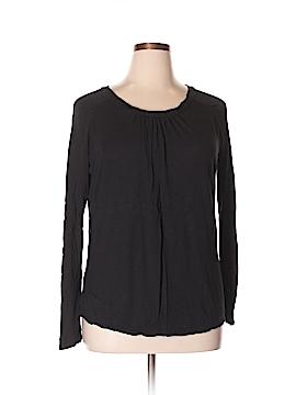 Bit & Bridle Long Sleeve Top Size XL