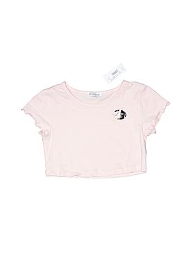 BlueZoo Short Sleeve T-Shirt Size 6