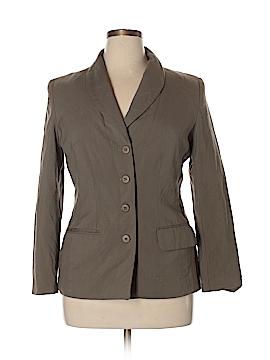 Courtenay Wool Blazer Size 14
