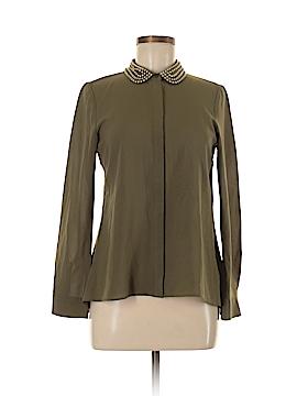 Cynthia Steffe Long Sleeve Blouse Size S