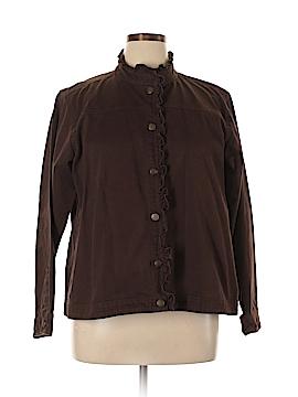 Krazy Kat Jacket Size XL
