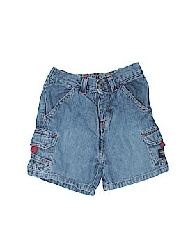 Wrangler Jeans Co Cargo Shorts Size 18 mo
