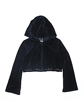 Ralph Lauren Zip Up Hoodie Size X-Large (Kids)