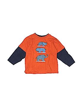 Mulberribush Long Sleeve T-Shirt Size 3T