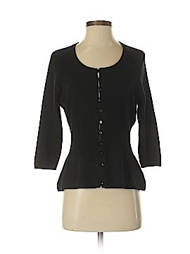 Future Paradise Cashmere Cardigan Size Med (Plus)