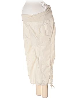 Ann Taylor LOFT Casual Pants Size 8 (Maternity)