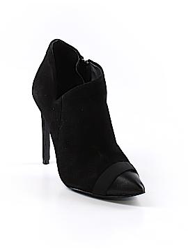 ShoeMint Ankle Boots Size 6 1/2