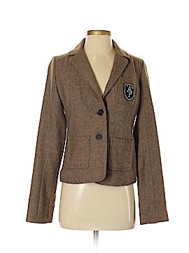 Abercrombie & Fitch Wool Blazer Size S