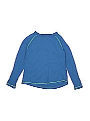 Gap Kids Outlet Boys Long Sleeve T-Shirt Size S (Kids)