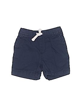 The Children's Place Khaki Shorts Size 18-24 mo