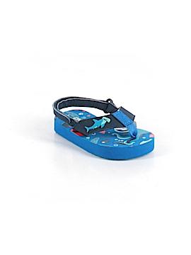 Gymboree Flip Flops Size 3 - 4 Kids