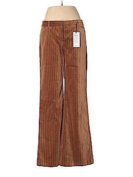 Express Design Studio Velour Pants Size 8