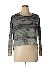 RDI Women Pullover Sweater Size L