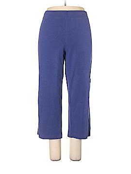Amber Sun Cargo Pants Size XL