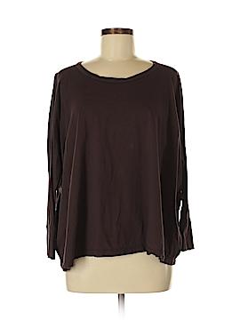 Tysa 3/4 Sleeve T-Shirt Size Med (2)