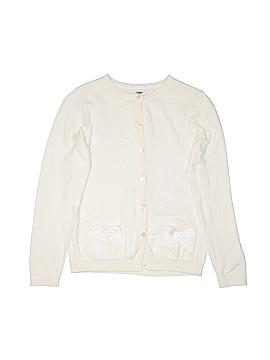 OshKosh B'gosh Cashmere Cardigan Size 16