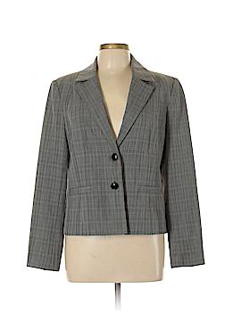 Rafaella Silk Blazer Size 10