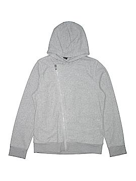 Lands' End Fleece Jacket Size X-Large (Youth)