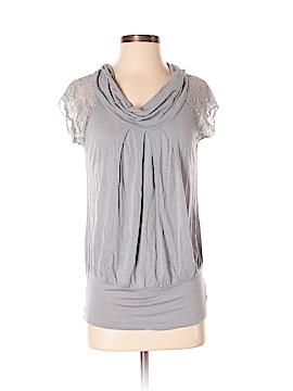 Blu Heaven Short Sleeve Top Size S