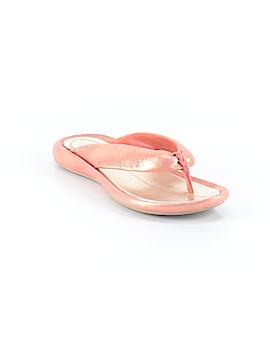 Nike Lab G Series Flip Flops Size 8 1/2