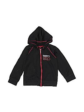 Healthtex Zip Up Hoodie Size 4T