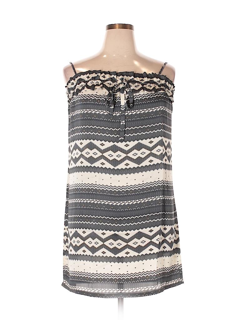 Eloise Women Casual Dress Size L