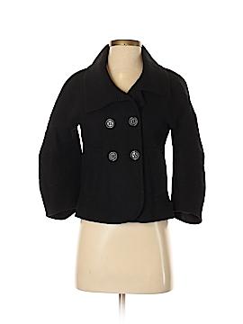 BCBGMAXAZRIA Wool Coat Size XXS