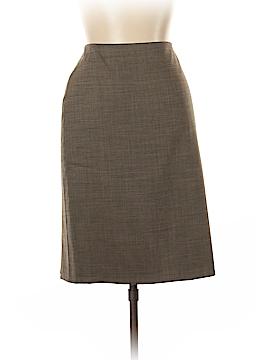 Ann Taylor Wool Skirt Size 10 (Petite)