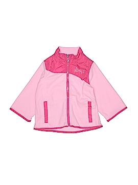 Weatherproof Fleece Jacket Size 4T