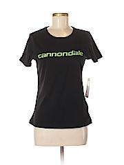 Cannondale Women Short Sleeve T-Shirt Size M