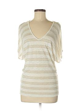 Tea n Rose 3/4 Sleeve T-Shirt Size S