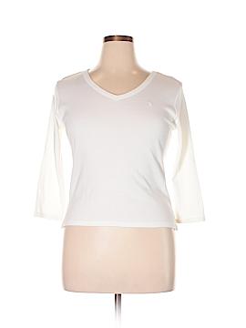 Ralph Lauren Sport 3/4 Sleeve T-Shirt Size L