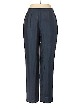 Alberta Ferretti Collection Dress Pants Size 14