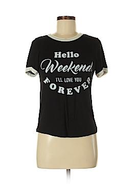 Alya Short Sleeve T-Shirt Size M