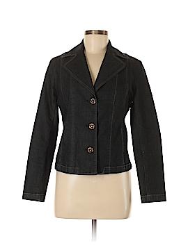 Pierre Cardin Denim Jacket Size 6