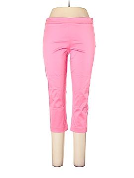 Magaschoni Khakis Size 8