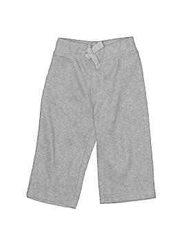 Old Navy Fleece Pants Size 12-18 mo