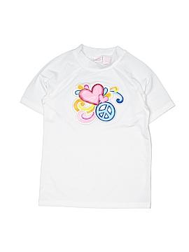KANU girl Short Sleeve T-Shirt Size 14 - 16