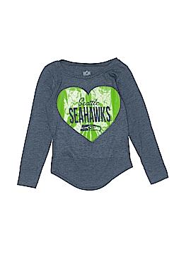 NFL Long Sleeve T-Shirt Size 5