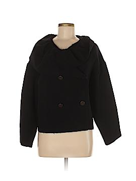 Lanvin Wool Coat Size 44 (IT)