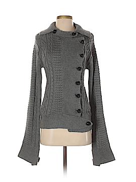 Nicholas K Wool Cardigan Size S