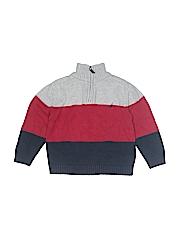 Nautica Boys Pullover Sweater Size 3T