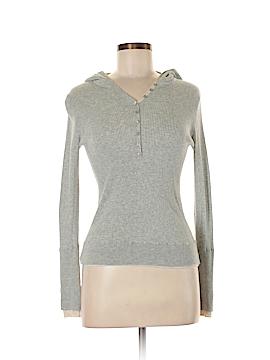 Moda International Long Sleeve Henley Size M