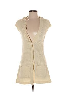 Tabitha Wool Cardigan Size XS