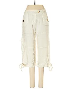 Bebe Khakis Size 0