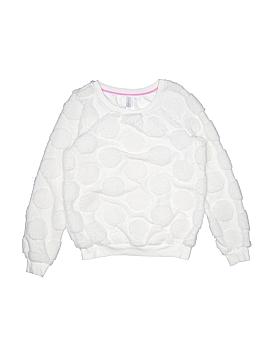 Xhilaration Sweatshirt Size L (Youth)