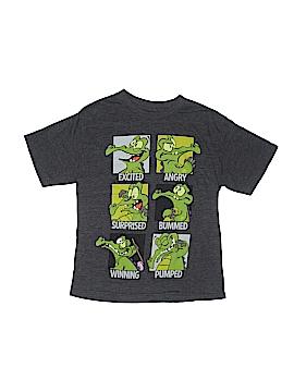 Disney Short Sleeve T-Shirt Size L (Youth)