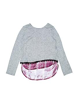 Xhilaration Pullover Sweater Size 7 - 8