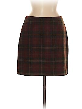 Jenne Maag Wool Skirt Size M