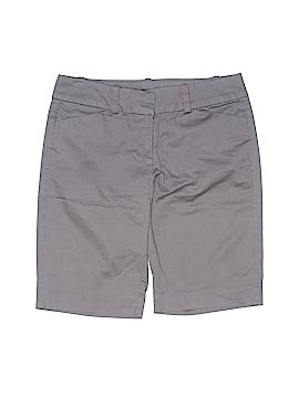 Ann Taylor Factory Khaki Shorts Size 0